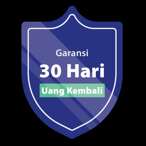Garansi 30 hari uang kembali Jagoweb