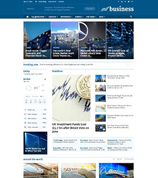 website berita